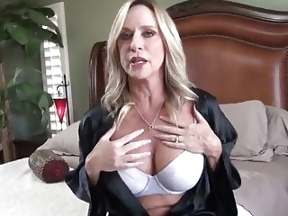 American mature milf blowjob creampie milf video