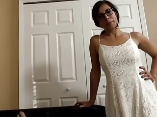 Stepmom & Stepson Affair 66 (My Best Birthday Present Ever) amateur creampie milf video