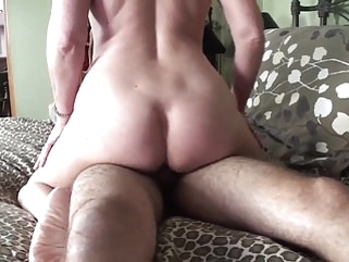 My Birthday Present - A 19 Year Old Boy! mature facial top rated video