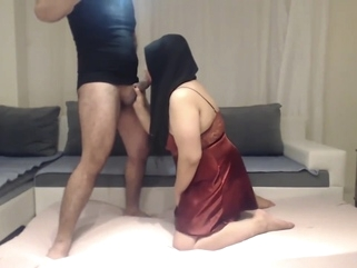 Muslimah Bhabhi anal arab big ass video